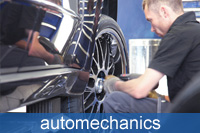 automechanis
